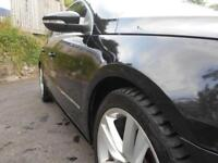 2011 VOLKSWAGEN PASSAT 2.0 CC GT TDI BLUEMOTION TECHNOLOGY 4D 139 BHP DIESEL
