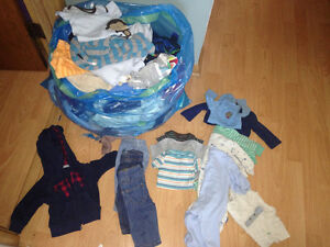 Nb,0-3 monthes baby boy clothes