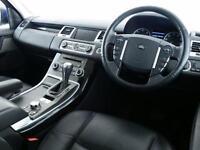 2010 Land Rover Range Rover Sport 3.0 TD V6 SE 5dr