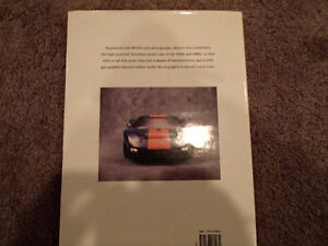 MUSCLE CARS Thunder and Greased Lightning by Michael Benson 1996 Sarnia Sarnia Area image 2