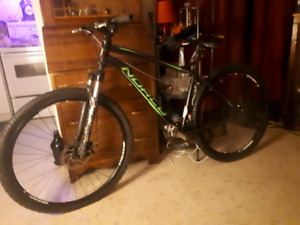 "22"" NORCO STORM 8.1 MTB WITH 29ERS AND DISKS FOR SALE"
