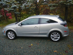 2009 Saturn Astra XR inspected only 86000kms