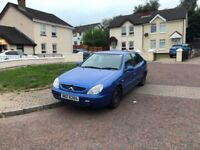 2002 citron xsara 2.0 h.d.i call or text 07733377781