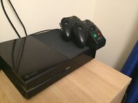 Xbox one + loads of extras 500gb