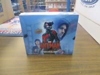 Ant Man Trading Cards In Stock Now! Plus Other Pop Culture Items