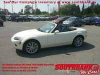 2008 Mazda MX-5 Special Version