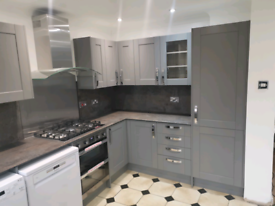 Kitchens supplied and fitted from £1000