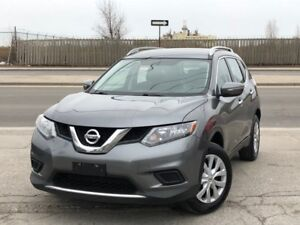 2014 Nissan Rogue AWD|BACK UP CAM|FINANCING AVAILABLE
