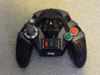 Star Wars Darth Vader Jacks Pacific TV Games Wireless Control
