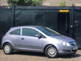 * 2007 VAUXHALL CORSA 1.0L 3 DOOR + IDEAL FIRST CAR + ONLY A 1.0L ENGINE ! * *