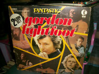 Gordon Lightfoot records