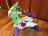 Fisher Price Smart Cycle & Leap Frog Computers