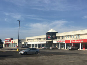 Leasing Opportunity in Busy Shopping Centre