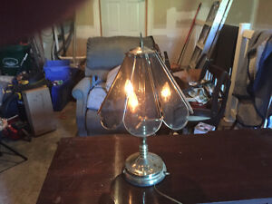 TABLE TOUCH LAMP LIKE NEW $15.00