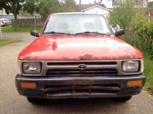 1994 Toyota Other standard Pickup Truck
