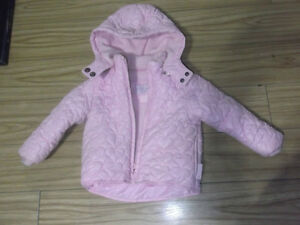 WEATHER PROOF  2 PCS. SNOWSUIT                 FOR SALE Gatineau Ottawa / Gatineau Area image 2