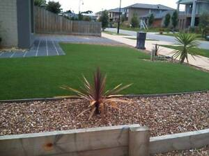 SYNTHETIC GRASS 40mm $24/SQM, 20 sticks/cm Campbellfield Hume Area Preview