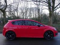 2011 61 Seat Leon 2.0TD (170ps) DSG FR+ K1 BTCC BODYKIT..HIGH SPEC!!..STUNNING!!