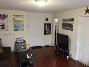 Spacious Master bedroom @York U The Village available Sep 1