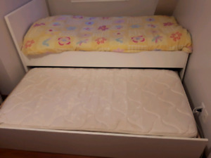 Moving Sale- Trundle Bed