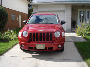 2010 Jeep Compass North SUV Kitchener / Waterloo Kitchener Area image 6