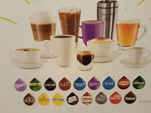 Tassimo Multi Beverage System - New in box Kawartha Lakes Peterborough Area image 1
