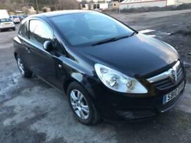 Vauxhall Corsa 1.3CDTi 16v ( 75ps ) ( a/c ) ecoFLEX Energy 3 DOOR - 2010 10-REG