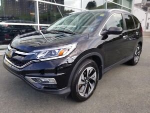 2015 Honda CR-V Touring Package