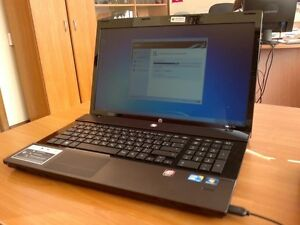 HP ProBook 4720s, i3,4GB,500GB HD,17.3''LED,AMD Radeon, Win 10