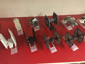 14 star wars black series diecast ships