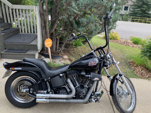 Harley Davidsons Night Train | New & Used Motorcycles for