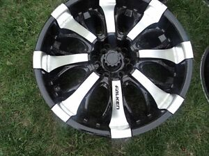 MANY   RIMS    FOR  SALE