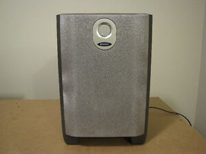 Energy S8.3 Powered/Active Subwoofer