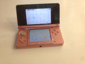 """""""sold""""  Nintendo 3DS Console"""