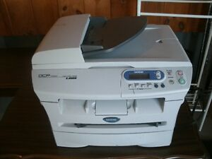 Printer copier/printer/scanner