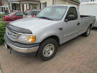 2000 Ford Other Pickup Truck Super LOW KM
