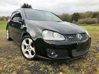 FRESH IMPORT 2007 VOLKSWAGEN GOLF GTI MARK 5 TURBO FSI DSG GEARBOX USS GRADE 4