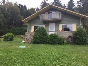 Chalet à vendre - 7110 ch. des Érables, Lac Corbeau, St-Damien