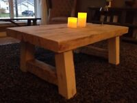 Reclaimed Barn Wood HANDCRAFTED