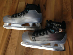 Youth Goalie Skates