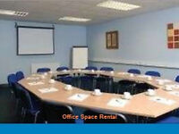 Co-Working * Falcon Road - BT12 * Shared Offices WorkSpace - Belfast