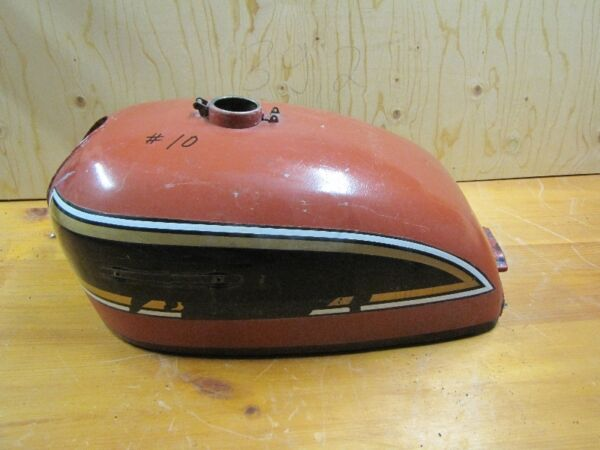 Used 1974 Honda CB
