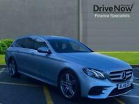 2018 Mercedes-Benz E Class 2.0 E220d AMG Line G-Tronic+ (s/s) 5dr Estate Diesel
