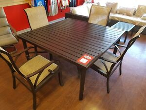 Patio Sets/out door furniture