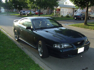 94 Ford Mustang - price lowered