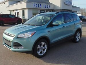 2013 Ford Escape AWD