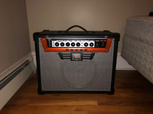 Roland GA 112 Guitar Amplifier great condition $350 FIRM