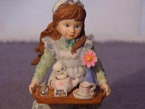 "Sandra Kuck's Treasures ""For Mom"" Figurine"