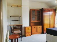 Double BedRoom To-Let (Near Temple Square)