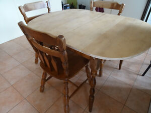 table+chaises